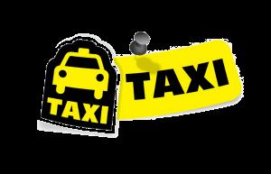 dc taxi service logo
