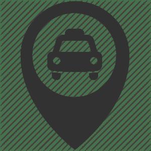 Dc Taxi Service site icon