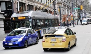 Dc taxi service for your tour in Washington Dc