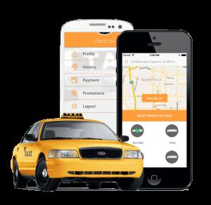 Dc taxi