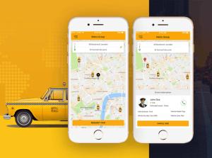 Dc Taxi servie commitment