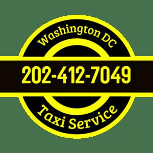 Washington Dc Taxi Cab - Dc Taxi Service